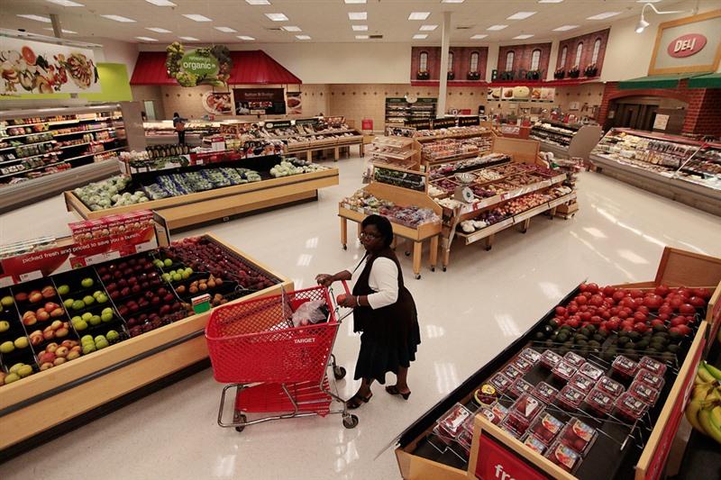 Grocery Shakeup - Memphis Daily News Super Target Bakery