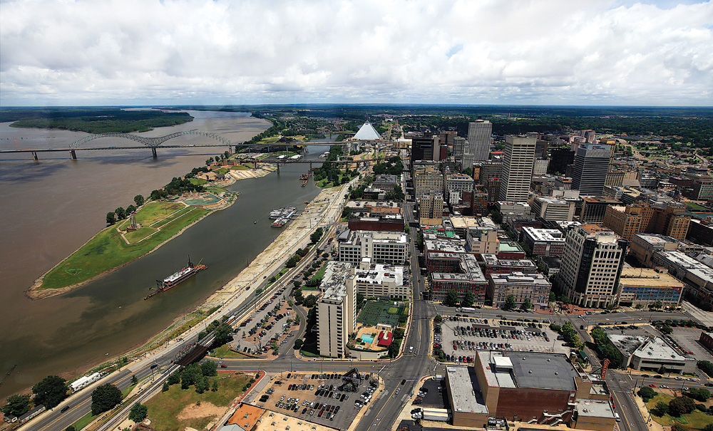 New Apartments In Downtown Memphis Tn