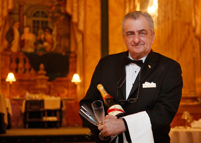 service top priority for maitre d hotel brainos   memphis daily news