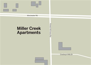 Miller Creek Apartments On Winchester