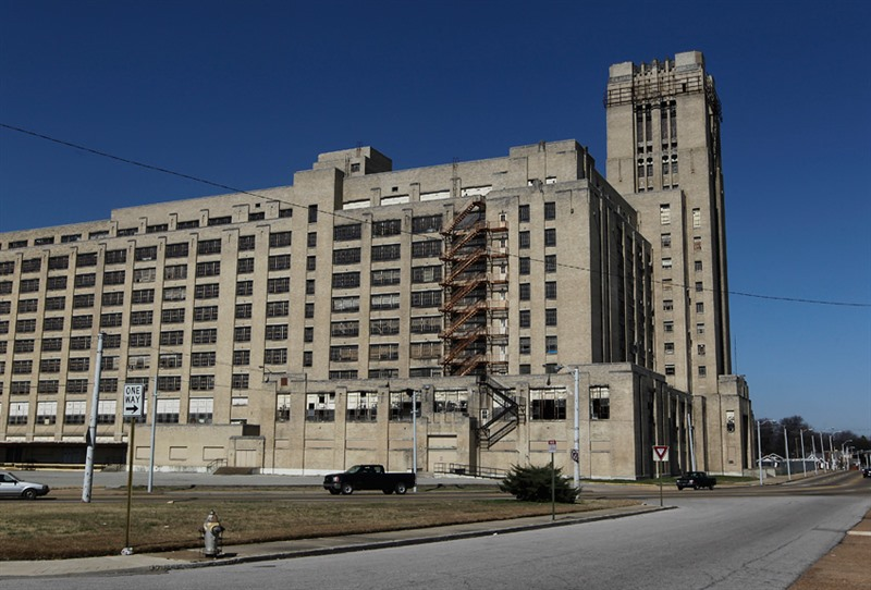 New Day Coming For Sears Crosstown Urban Village
