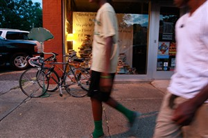 Shoe Repair Midtown Memphis