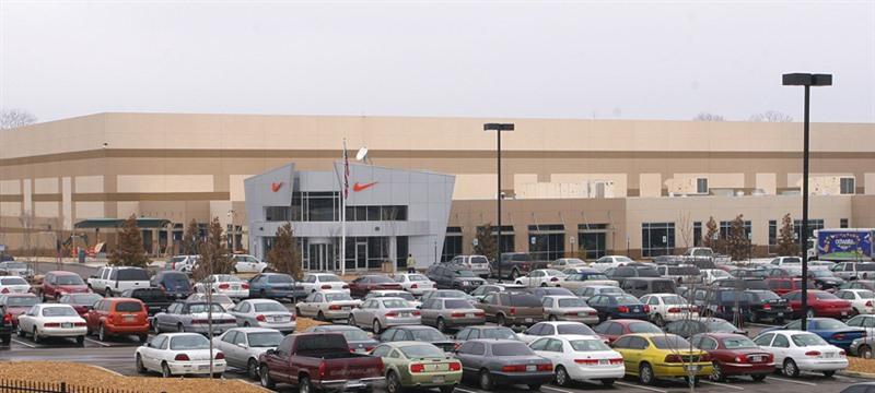 Nike Wins $57 8 Million Tax Break - Memphis Daily News