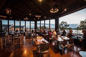 River Inn Reopens Terrace With Full Year As Goal Memphis Daily News