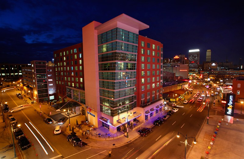 The Westin Memphis Beale Street Hotel Recently Was Given Community Service Award Large Property By Tennessee Hospitality And Tourism Ociation For