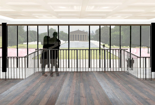 University of Tennessee Students Help Design Nashvilles Future