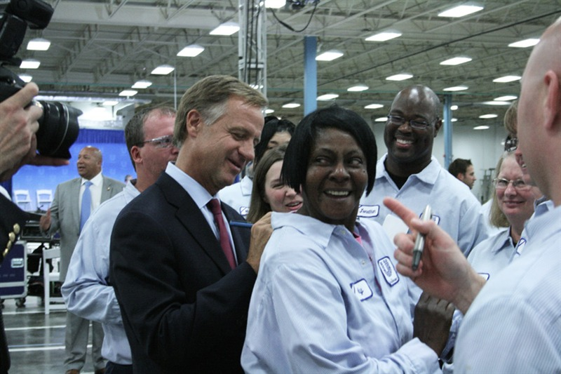 United States Cold Storage is investing $48 million to expand its refrigerated logistics operations adjacent to the Unilever ...  sc 1 st  Memphis Daily News & United States Cold Storage Expands in Covington - Memphis Daily News