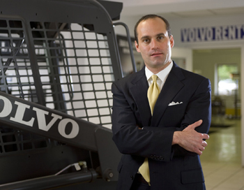 Volvo Circles the Wagon: Construction equipment division to open two locations in Memphis ...
