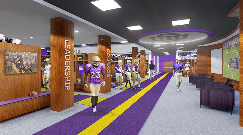 Cbhs To Build 10 Million Athletics Facility Memphis