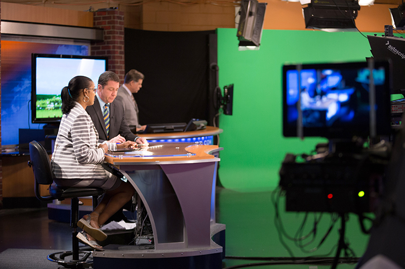 Shifting Memphis Media Market, Like Every Other, In Flux