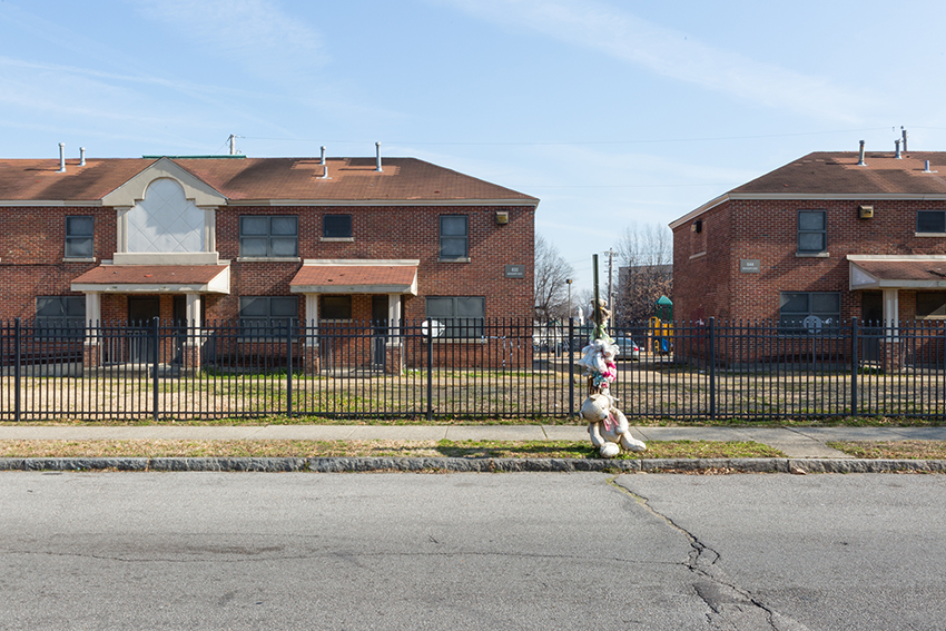 Earlier Conversions Leave Lessons For Foote Homes Project