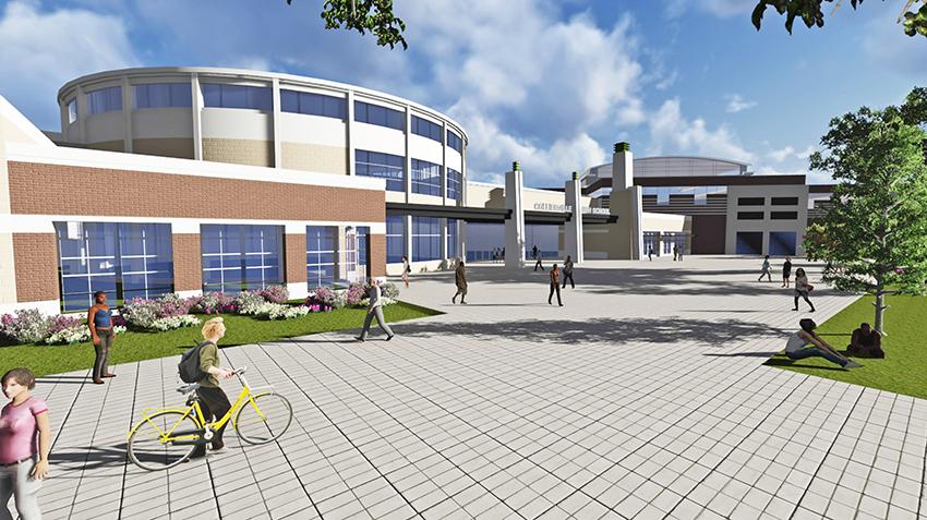 Collierville Goes Market School Bonds Memphis