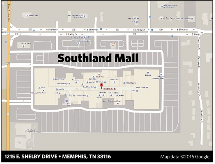 Southland Mall Sells In Foreclosure - Memphis Daily News