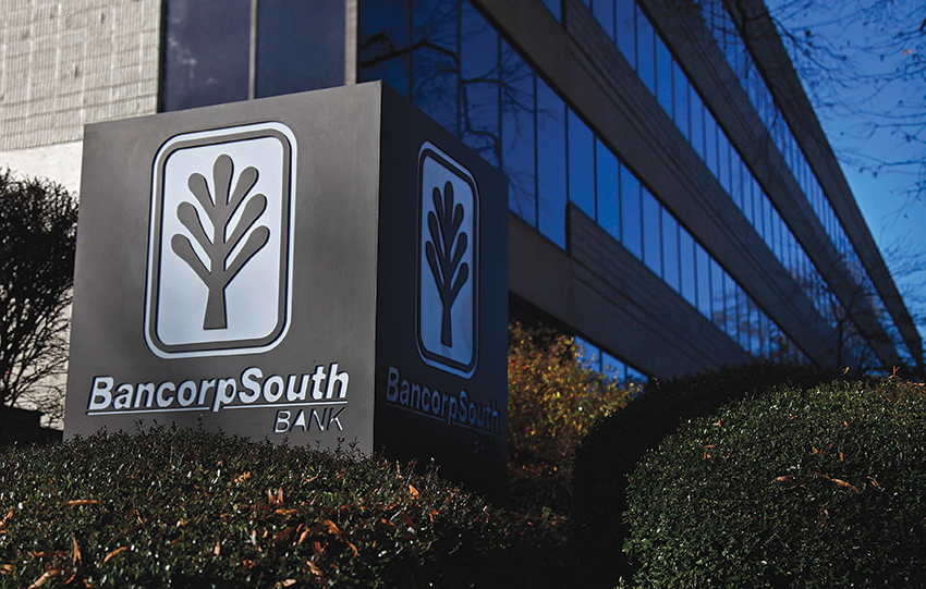 BancorpSouth Adds Universal Banker Model at New Memphis Branch ...