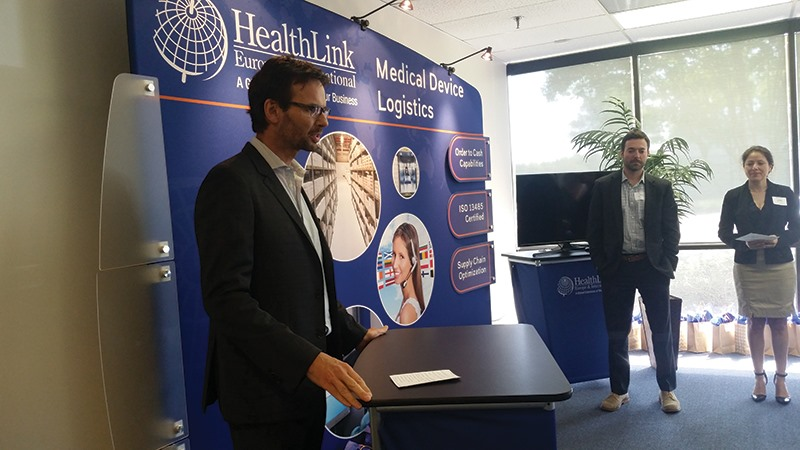 HealthLink's Medical Device Logistics Business Poised to ...