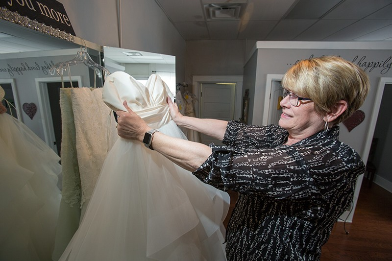 A Better Fit: Demand Takes Dry Cleaner Down Another Aisle - Memphis ...