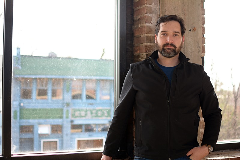 Edge District Employing Micro Concept To Stir Retail Offerings