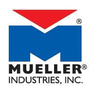 Mueller Industries Inc Logo