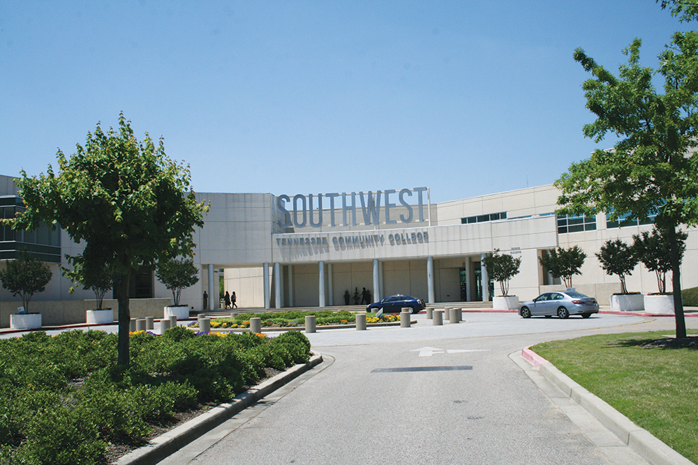 Southwest Tennessee Community College Moves Toward Change ...