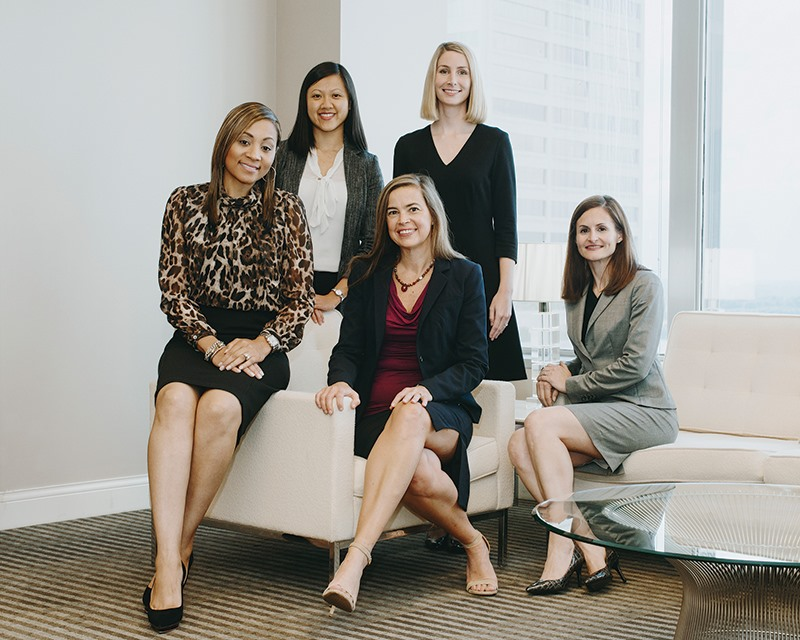Law Firms Implement Initiatives, Mentoring to Retain Women Attorneys - Memphis Daily News