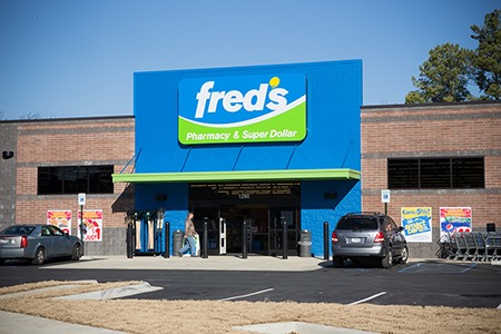 fred s pays 100k hiring bonus to second cfo in seven months
