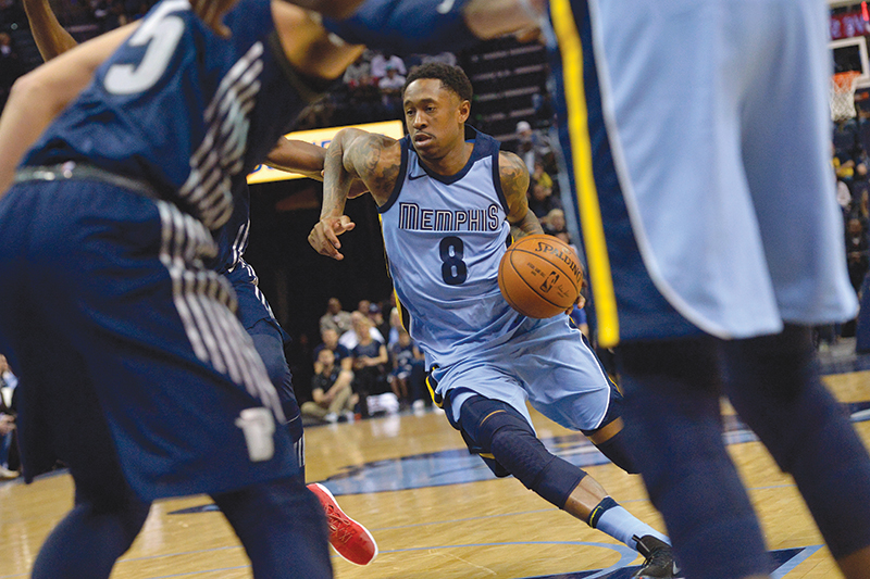 Memphis Grizzlies Controlling Owner to Buy out 2 Minority Partners