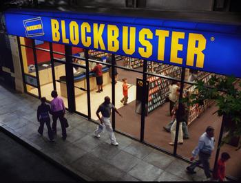 blockbuster movie
