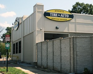Burke S Books Building Reopens As Auto Shop Memphis Daily News