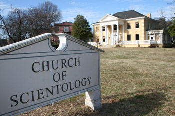 Church Of Scientology Toys With Move Memphis Daily News