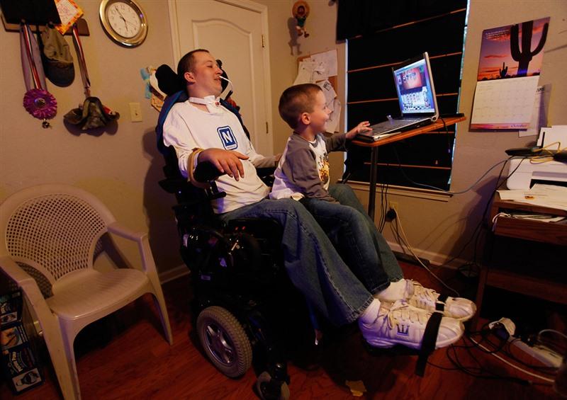 how to take care of a quadriplegic