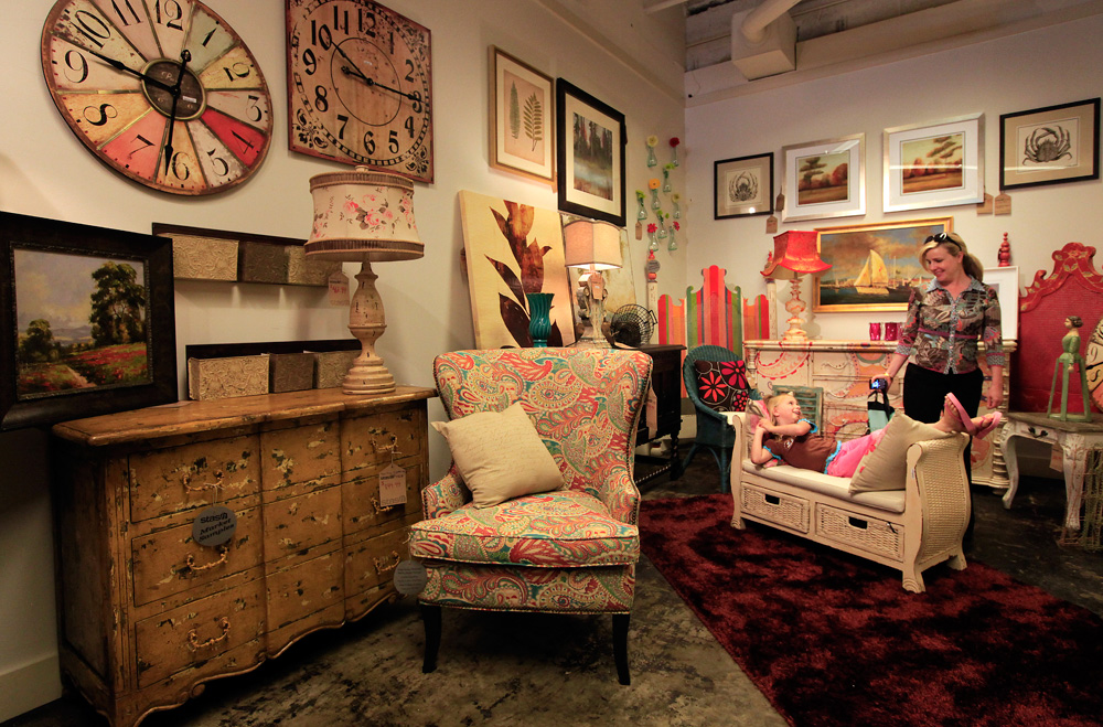 Stash Brings Boutique Furniture Options To Market Memphis Daily News