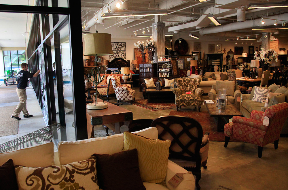 high end furniture stores Stash Brings Boutique Furniture Options to Market   Memphis Daily News high end furniture stores